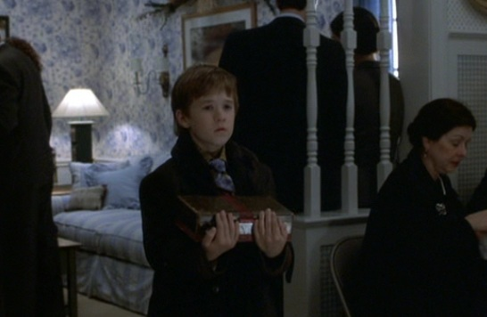 The Sixth Sense Hanging Ghosts In Review | Stellar Pa...